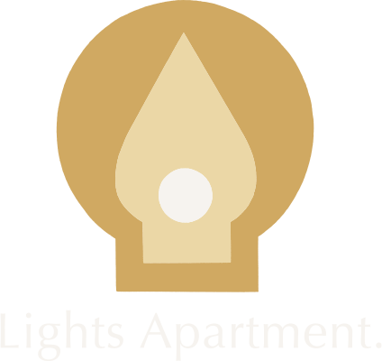 Lights Apartment.